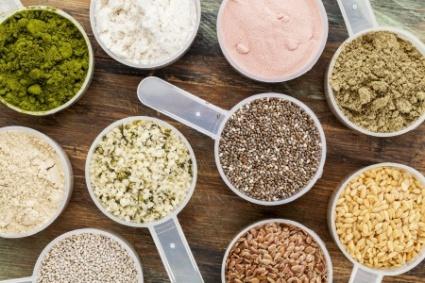 Mistä vegaani saa proteiinia?